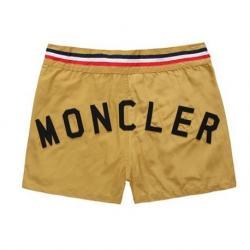 moncler short Pantalons de plage,moncler short homme femme c94015c7377