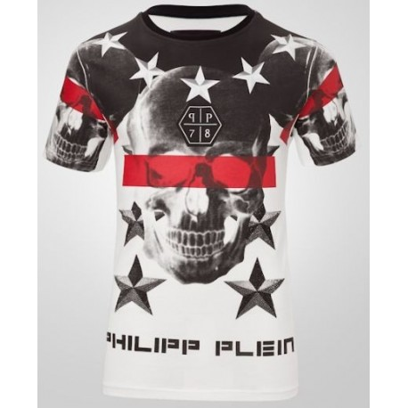 689c3df3b t-shirt philipp plein nouvelle collection