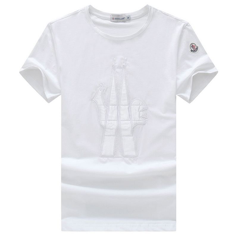 tshirt homme moncler