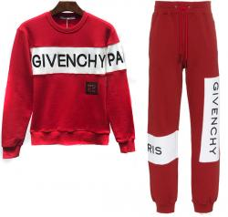 7a8dfd32333 ensemble survetement givenchy hommes hoodie blue. 79.00EUR. fashions  tracksuit givenchy new collection jogging pari red
