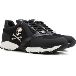 96c4ce61233a46 Collection Chaussure : Sneakers Philipp Plein - Toutes vos marques ...